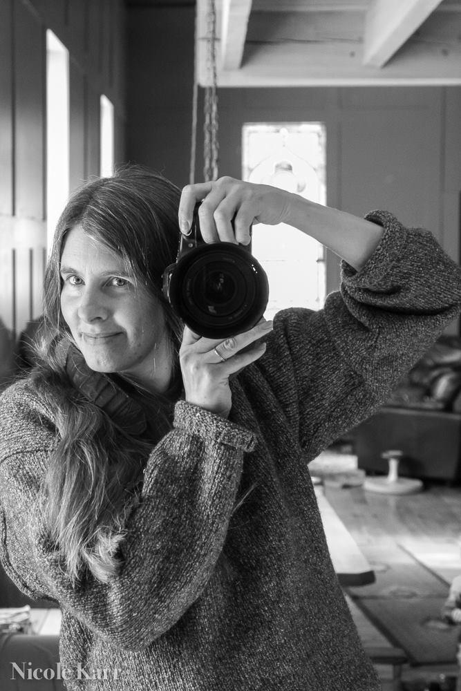 Benton, PA Photographer Nicole Karr