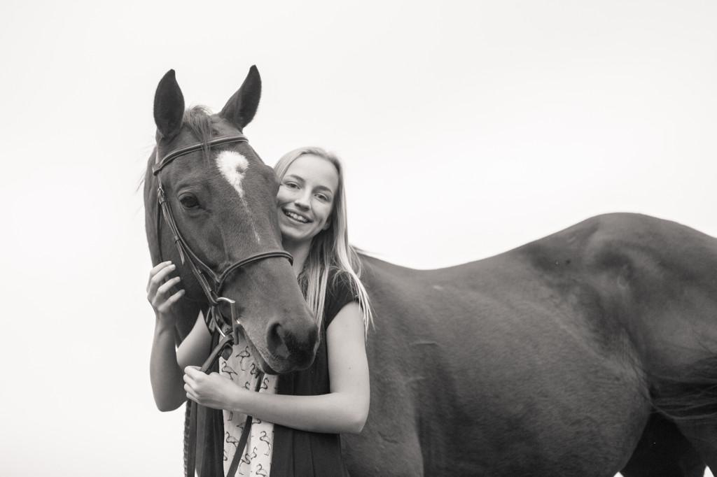 equestrian portraiture