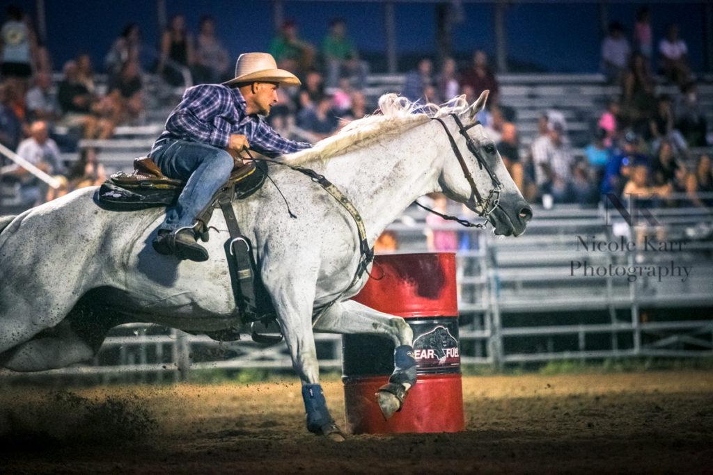 rodeo photographer
